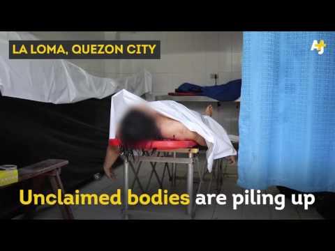 Extra-judicial killings under Rodrigo Duterte rule in the Philippines