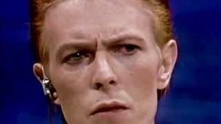 David Bowie - Who Can I Be Now? (1974 – 1976) – Nacho's Promo Video