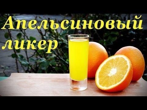 Апельсиновый сок - tvoi-