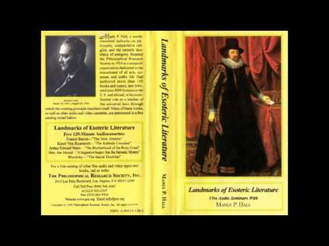 Manly P. Hall - Blavatsky - the Secret Doctrine