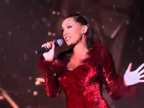vanessa williams heart of christmas