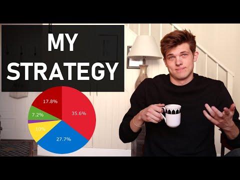 Revealing My ENTIRE Investment Portfolio