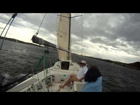 Gino Slanzi the Sailor of the 5 Oceans
