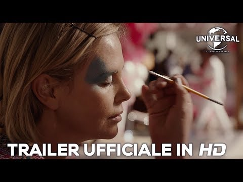 TULLY con Charlize Theron - Full online Ufficiale Italiano