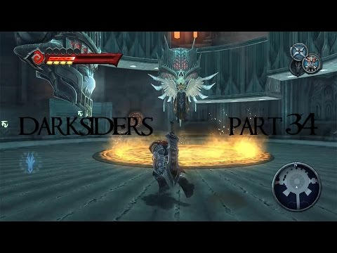 Darksiders (Part 34) - REDIRECT THE BEAMS