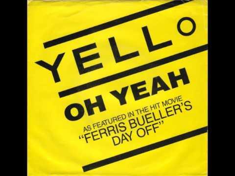 Yello - Oh Yeah (SynaMax Remix)