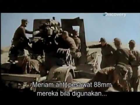 war world 2 in color (malay) part 2