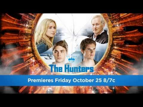 Hallmark Channel - The Hunters - Premiere Promo