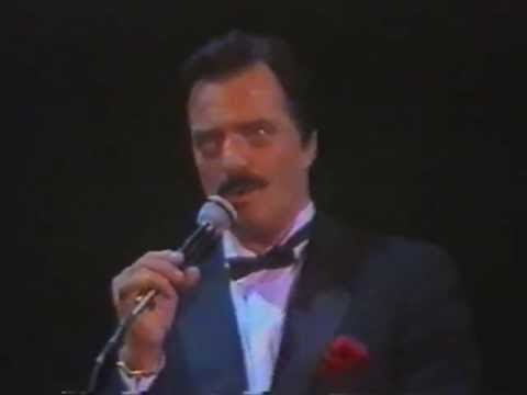 "ROBERT GOULET -  ""HERE'S TO LIFE"""
