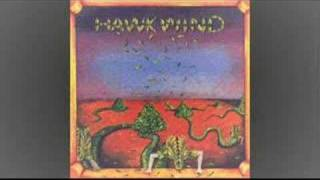 Watch Hawkwind Mirror Of Illusion video