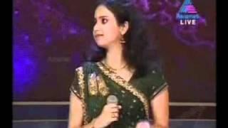 Idea star singer season 5 grand finale 2011 Mridula Final round
