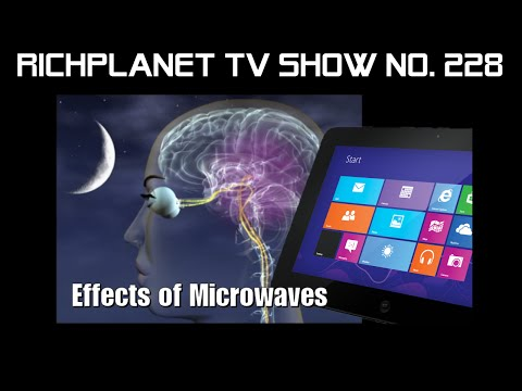 Effects of Microwaves - PART 1 OF 3