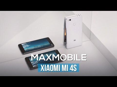 Nhu cầu mua Xiaomi Mi4S chính hãng ngày một lớn trong cộng đồng