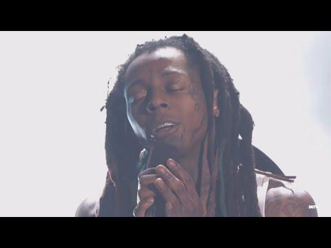 Lil Wayne - Glory [ Live at BET ]