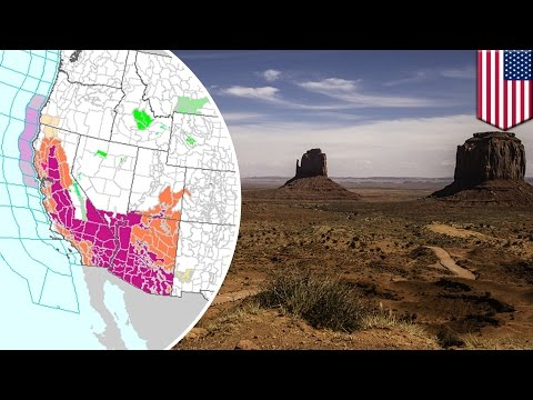 Extreme heat: Southwestern US braces for temperatures over 120 degrees - TomoNews