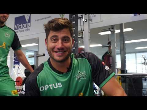Melbourne Stars Gym Tips
