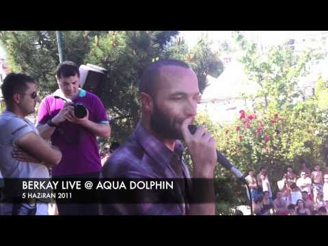 BERKAY @ AQUA DOLPHIN