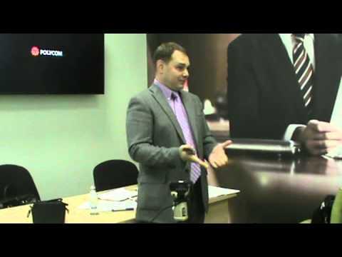 Бизнес-анекдот о стратегии и тактике