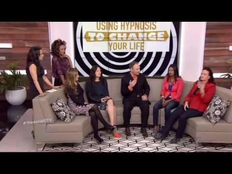 Hypnotherapy Vancouver, Calgary & Corporate Comedy Hypnosis