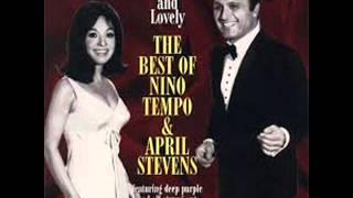YOU ARE EVERYTHING- NINO TEMPO