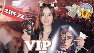 Bilet VIP na koncert Shawna Mendesa - CZY BYŁO WARTO? | Sylwia Lipka