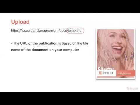 On-boarding webinar: How to Get Started on Issuu - YouTube