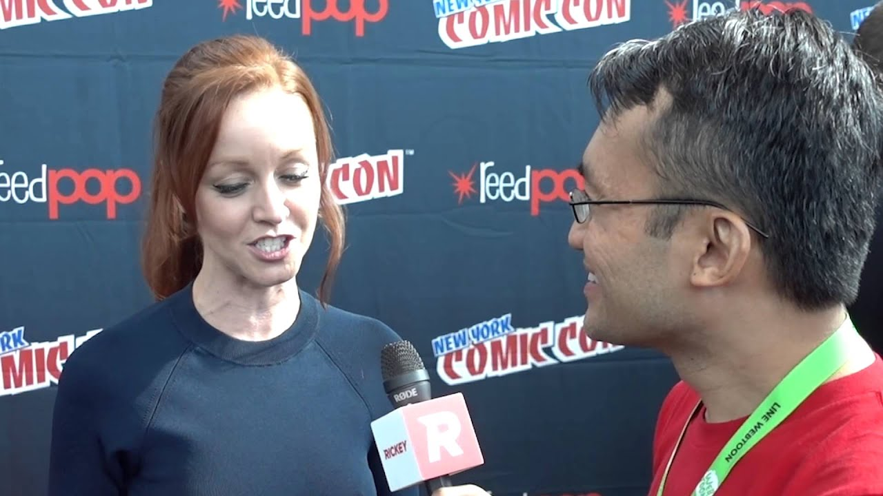 lindy booth 2015