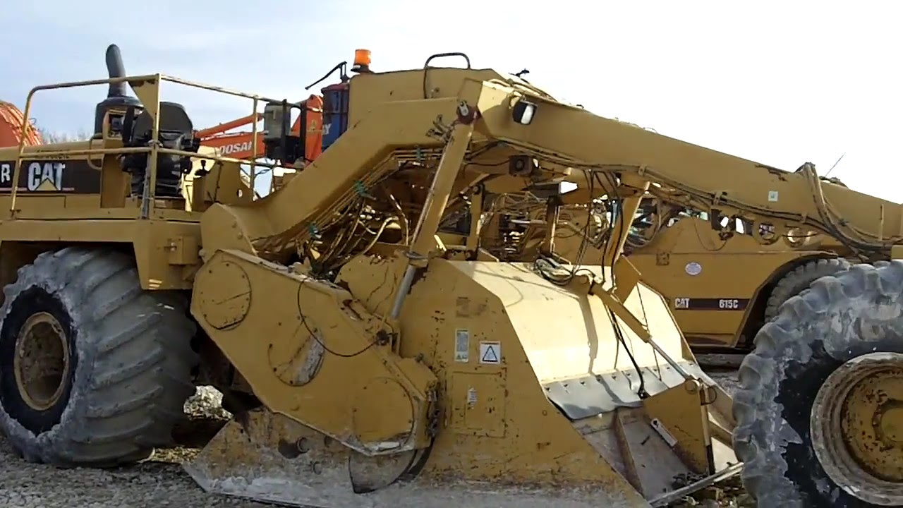 Rent A Soil Stabilizer Mixer Or Reclaimer