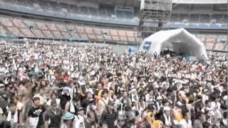 MASTODON - Crystal Skull (LIVE in Japan 09) + Interview