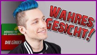Die Zerstörung der Grünen/Linken (+Rezo). thumbnail
