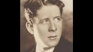 Rudy Vallee - Would You Like To Take A Walk? 1931