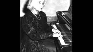 "Elly Ney plays Beethoven Sonata No. 17 in D minor Op. 31  No. 2 ""The Tempest"""