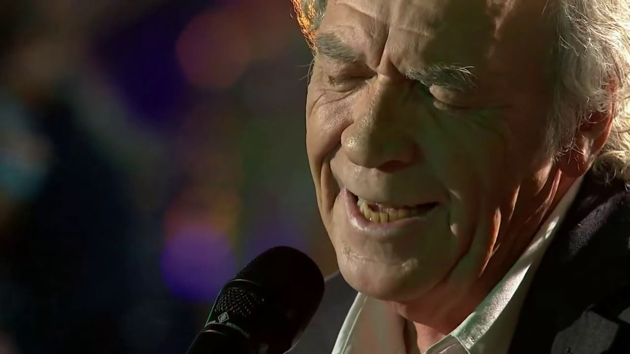Finbar Furey 'The Last Great Love Song'
