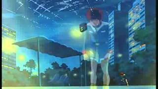 Amuro Ray vs Char Aznable the HERO must get the regret over GUNDOM