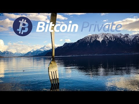 Bitcoin Private Saying Goodbye To ASICs!