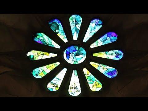 Sagrada Familia - Barcelona - Spain