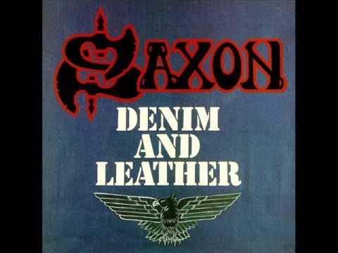 saxon play it loud