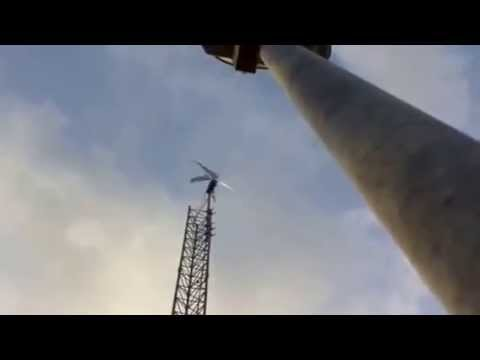 Operation of Missouri wind and solar in the Caribbean Antigua