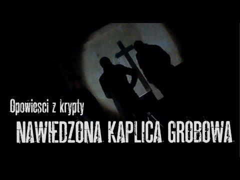 Noc w Nawiedzonej Kaplicy Grobowej - Kości / Night at Haunted Chapel - Bones