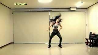 [MIRRORED] BoA -- Only One -- Dance Cover Waveya Ari