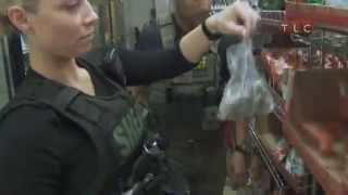 POLICE WOMEN OF BROWARD COUNTY (BUY BUST)