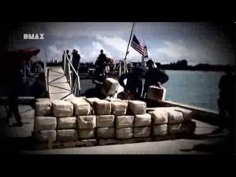 Die Drogen Schmuggler #2 ( Dokumentation )