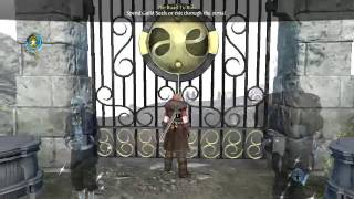 Lets Play Fable III (3) Pc | Part 5 | Completing The First Dungeon |