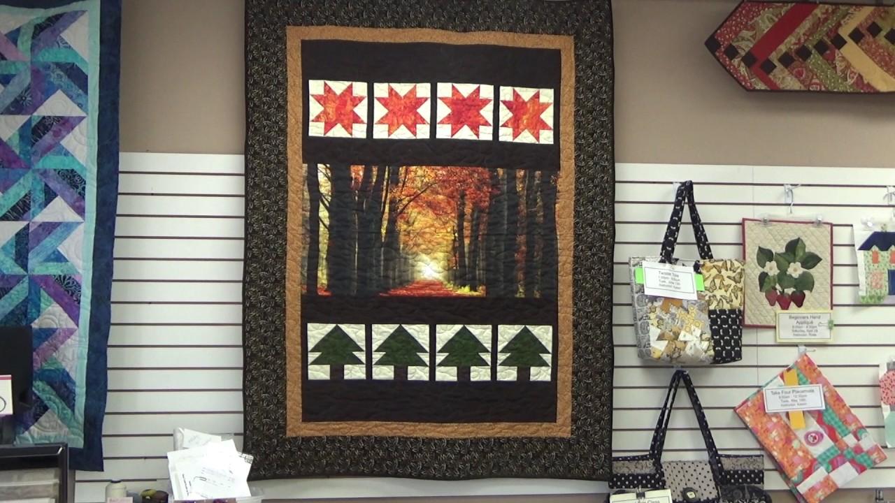 Arizona Quilts & Boondocking - YouTube : quilt shops in flagstaff az - Adamdwight.com