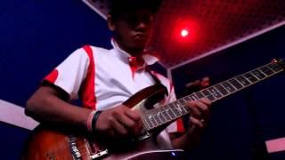 """Boshe Achi Eka"" instrumental cover by band Roads"