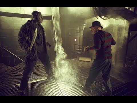 Dreadwing - Клип на фильм Фредди против Джейсона