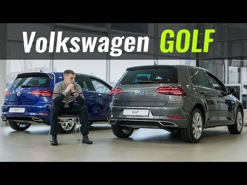 VW GOLF 2019 ПОДЕШЕВЕЛ! ОБЗОР ФОЛЬКЦВАГЕН ГОЛЬФ ПОДПИШИСЬ!