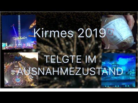 5 Tage Kirmes - Telgte im Ausnahmezustand. Telgte Kirmes 2019