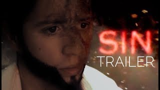 SIN - Official Trailer (Psychological Thriller Feature Film)