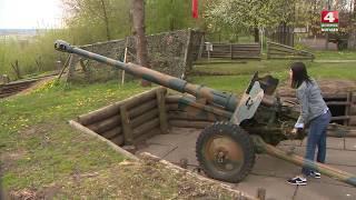 Музей военной техники, Буйничи, Могилев  [БЕЛАРУСЬ 4| Могилев]